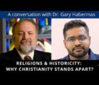 American historian and NT scholar Dr. Gary Habermas carefully compares…