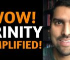 Nabeel Qureshi was an excellent apologist on staff with RZIM…