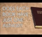 When were the books of the Bible written? Did they…