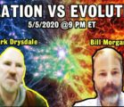 Live must watch debate right now bill morgan and mark…