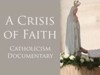 This is a good documentary to share with catholic friends.