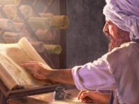 The Old Testament, the inspired Word of God, how was…