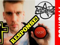 Responding to pop-atheist memes | It needs to be done….