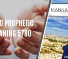 Perry Stone 1000 Millennial Pandemic 2020 Prophetic Meaning 5780