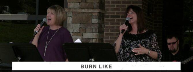 Praise and Worship: May 17, 2020