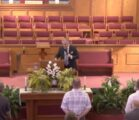 """""""The Works Of The Lord"""" Sunday Morning Service 05/24/2020 Pastor D. R. Shortridge"""