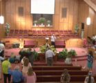 """""""And Suddenly…""""  Pastor D. R. Shortridge Sunday Evening Service 05/31/20"""