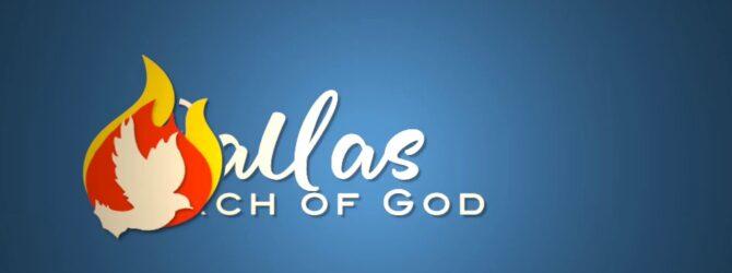 HolyGhost Service Pastor D. R. Shortridge Sunday Morning Service 05/31/20