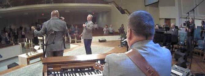 May 31, 2020 _ Central Church Sunday Worship