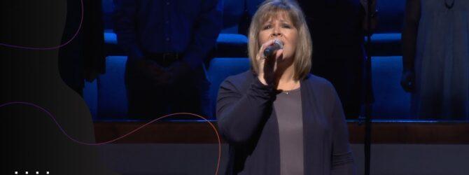 Praise and Worship | June 21, 2020