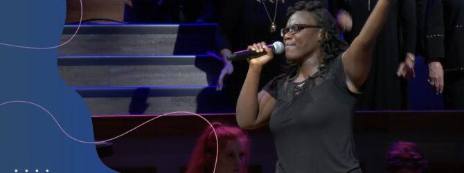 Praise and Worship | June 7, 2020