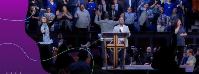 Praise and Worship | May 31, 2020