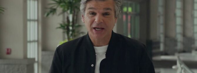Welcome to the Jentezen Franklin YouTube Channel!