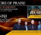 Encore of Praise I Monday, July 20