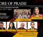 Encores of Praise I Friday, July 24