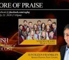 Encores of Praise I Thursday, July 23