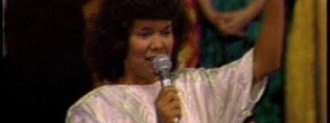 Heritage Music Celebration at Centennial Church of God General Assembly—1986