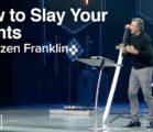 How to Slay Your Giants | Jentezen Franklin