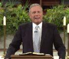 """""""Inflamed Flesh or a Stirred Spirit?"""" pastor Loran Livingston, July 5, 2020"""