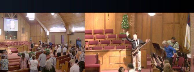 """Are You Safe?"" Sunday Evening Service 8/2/20 Pastor D. R. Shortridge"