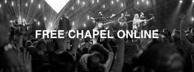LIVE Free Chapel Online