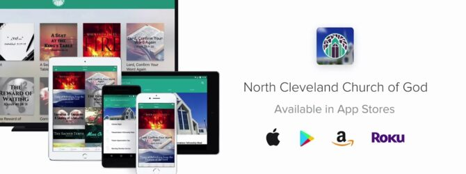 North Live-Sunday, August 23, 2020