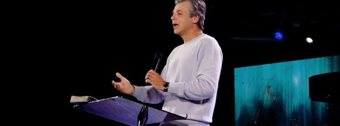 Sunday at Free Chapel with Pastor Jentezen Franklin | 9AM