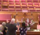 """The Blessed Man"" Pastor D.R. Shortridge Sunday Morning Service 8/16/20"