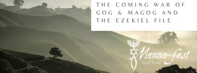 The Coming War of Gog & Magog and the Ezekiel File | Episode 1036