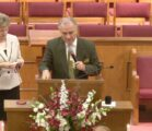 """The Hem of His Garment"" Missionary/Evangelist J. Darrell Turner Sunday Evening Service 8/23/20"