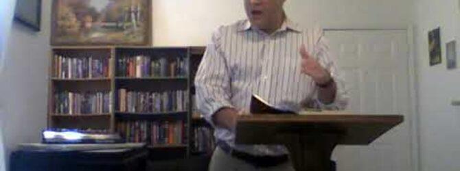 Authority Over Satanic Plots