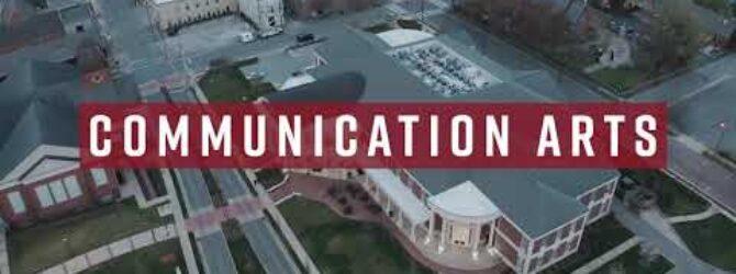 Campus Tour: Communication Arts Building