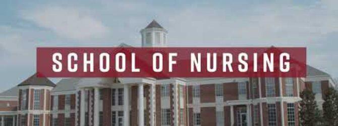 Campus Tour: School of Nursing