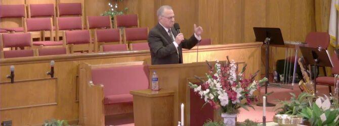 Dallas Church of God