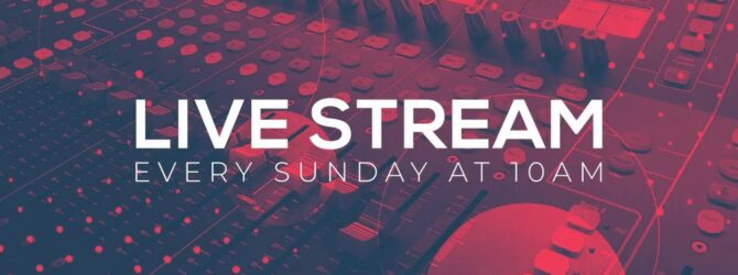 Westmore Church of God Live Stream