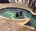 2015 Main Event Baptism
