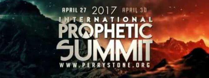 2017 Prophetic Summit