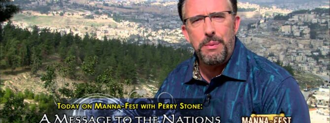 A Message To The Nations   Episode 788