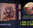 AC-95 Breaking the Apocalypse Code DVD Package