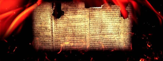 ACC-115 – America's Controversy with God's Covenant