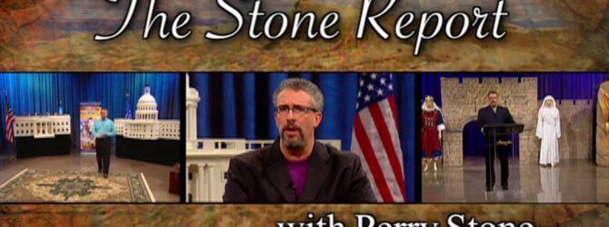 August/September 2016 Stone Report