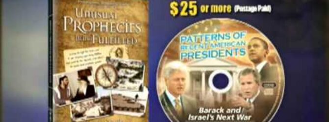 Barak – A Battle in Israel and the Armageddon Factor – PART 3