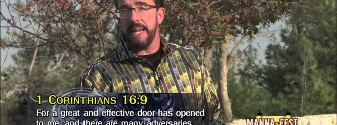 Blessings Released Through Heavenly Portals | Episode 733