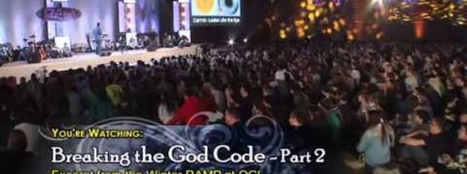 Breaking the God Code – Part 2 | Episode 700