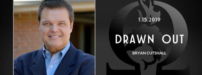 Bryan Cutshall | Drawn Out | Omega Center International | 1.15.2019