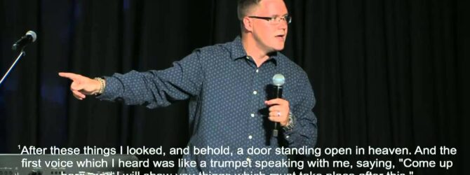 Come Up Here – Pastor Mark Casto