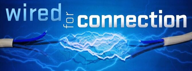 Connections – Prayer : Your God Connection