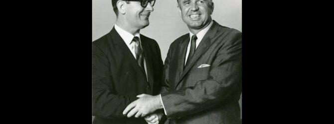 Conversations with Charles Conn, John D. Nichols