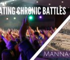 Defeating Chronic Battles | Episode 866