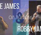 Eddie James & Robby James | 08.30.2016
